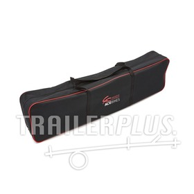 Carry bag for foldable ramp